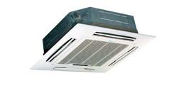 Aparate AC caseta 4 directii