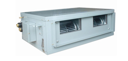 Aparate AC duct