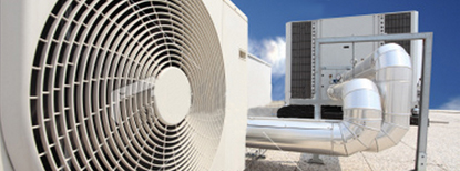 Ventilatie & climatizare