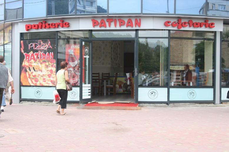 Client 09. Cofetaria PatiPan 1 Piatra Neamt Image