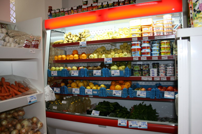 Client 40. Supermarket Copanex Image