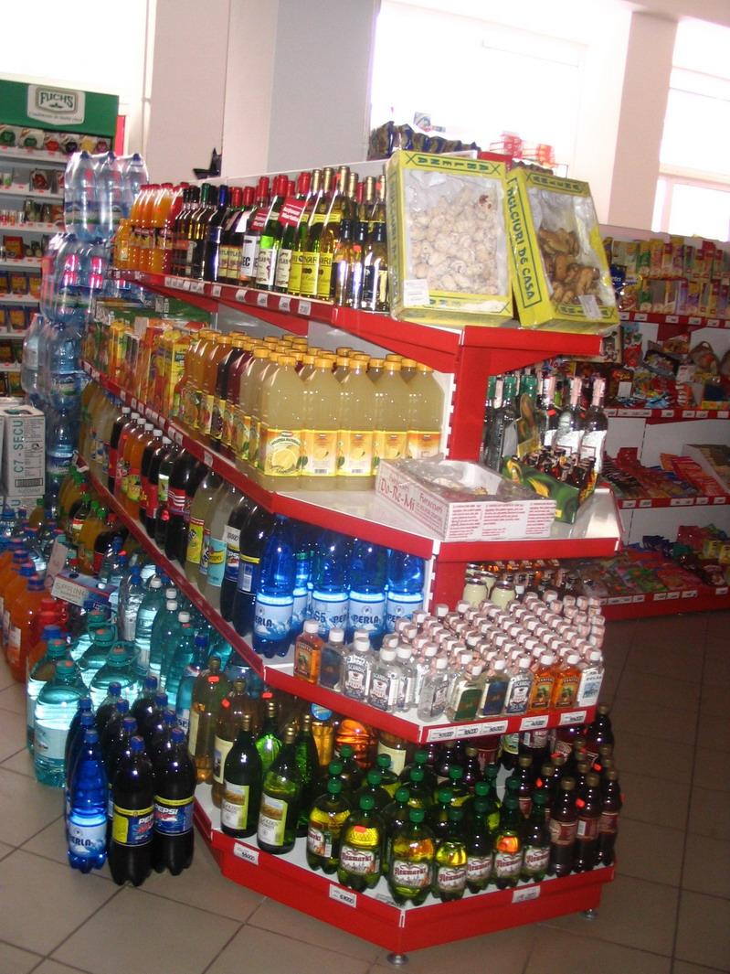 Client 43. Supermarket Lory Image