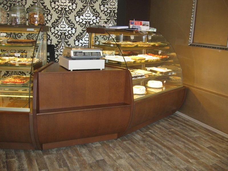 Client 03. Cofetaria Dulce Acrisor Bacau Image