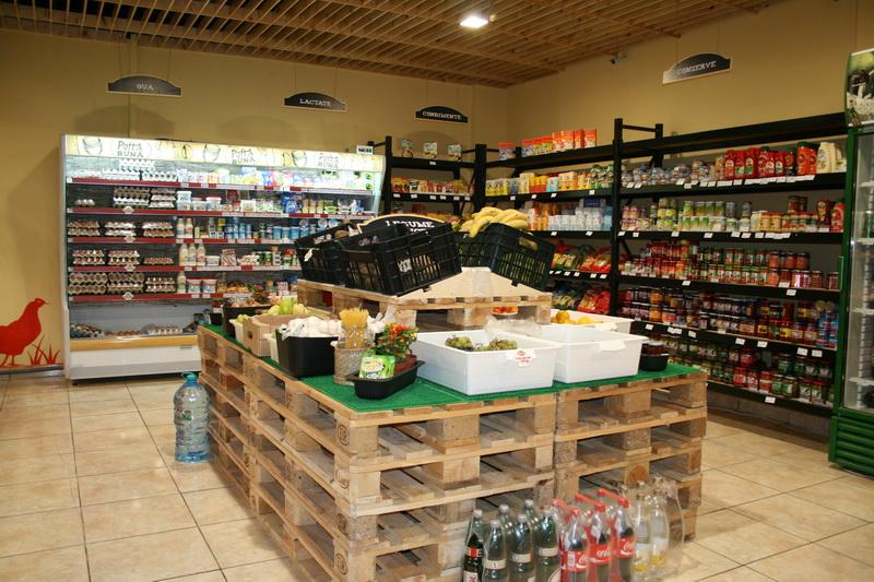 Client 34. Agricola – Baneasa Bucuresti Image