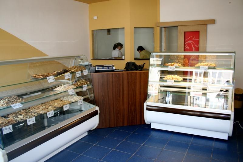Client 12. Cofetaria Maria Brasov Image