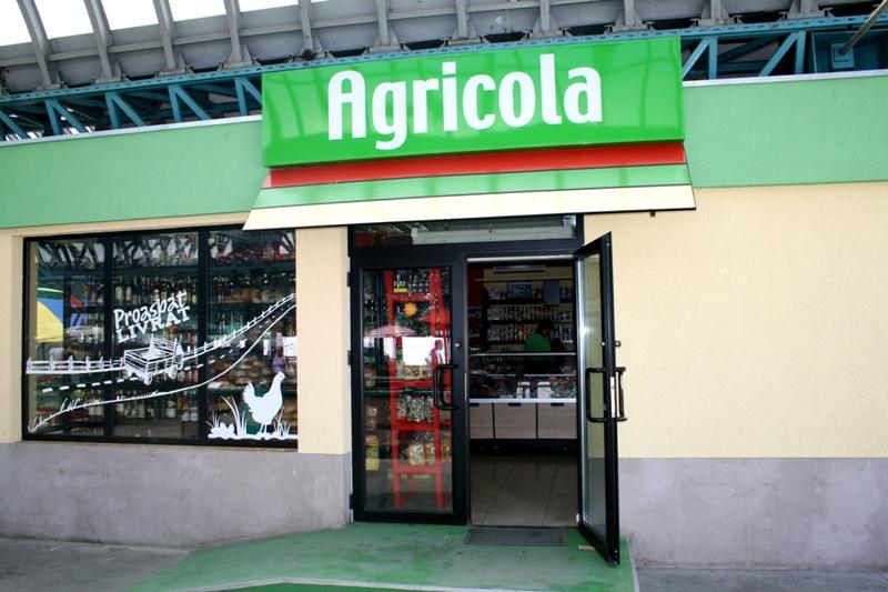 Client 35. Agricola Piata Sud Image