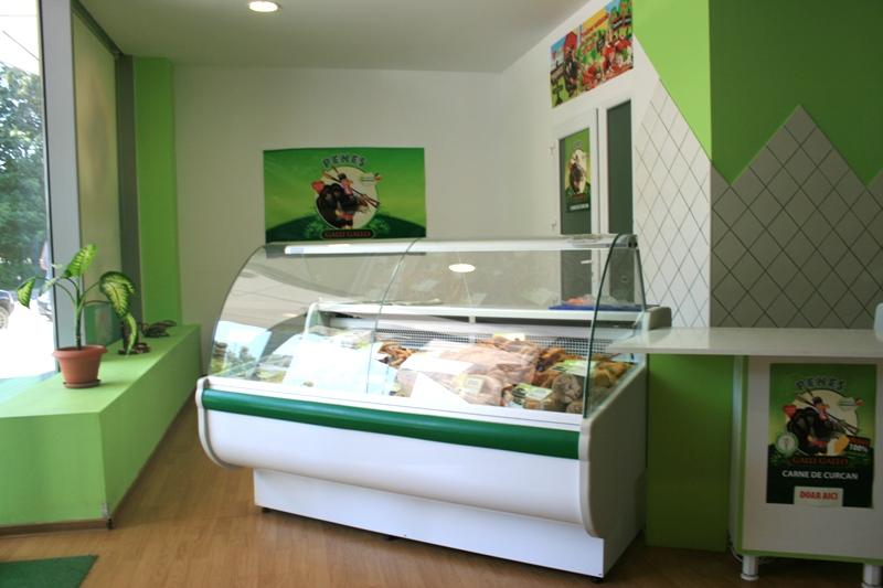 Client 33. Penes Carrefour Image