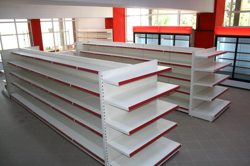 Client 26. Supermarket Slanic Moldova Image