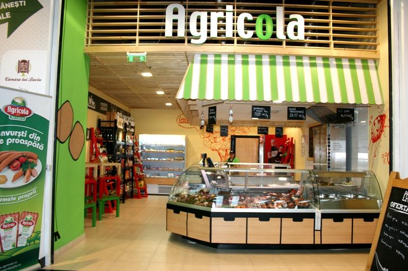 Client 31. Agricola Palas Iasi Image