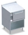 Cuptor maxi static Linia 900 Nuvola ELECTRIC feature