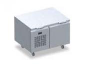 Mese cu dulap frigorific incorporat Linia 900 Nuvola 2