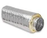 Tubulatura izolata din aluminiu