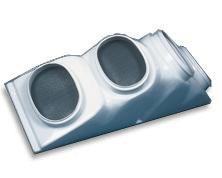 distribuitoare tubulatura - model low