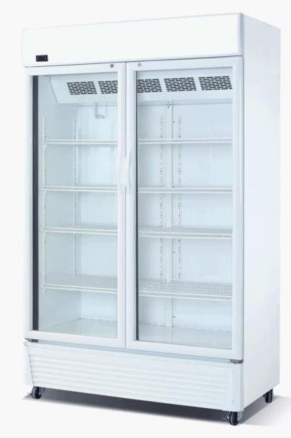 Vitrina frigorifica verticala LG4-1000