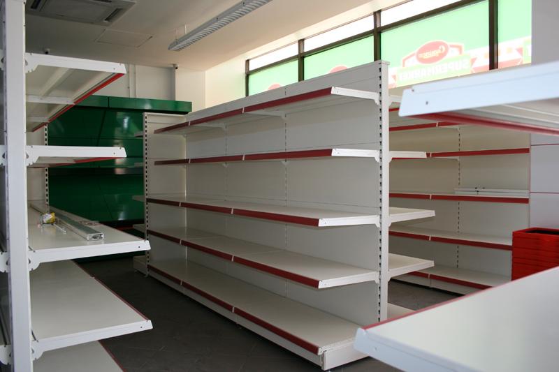 Client 25. Supermarket Miorita Image