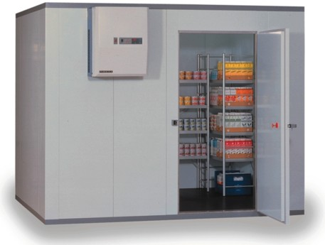 Camere refrigerare