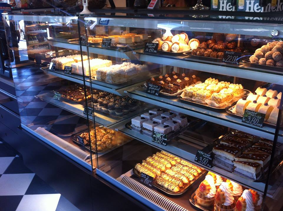 Client 13. Cofetarie Onesti Image