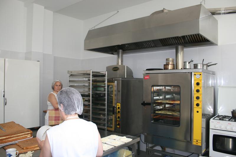 Client 02. Cofetaria Ellero Bacau Image