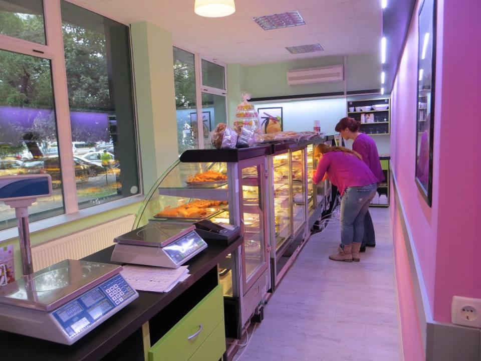 Client 05. Cofetaria Ana Ploiesti Image