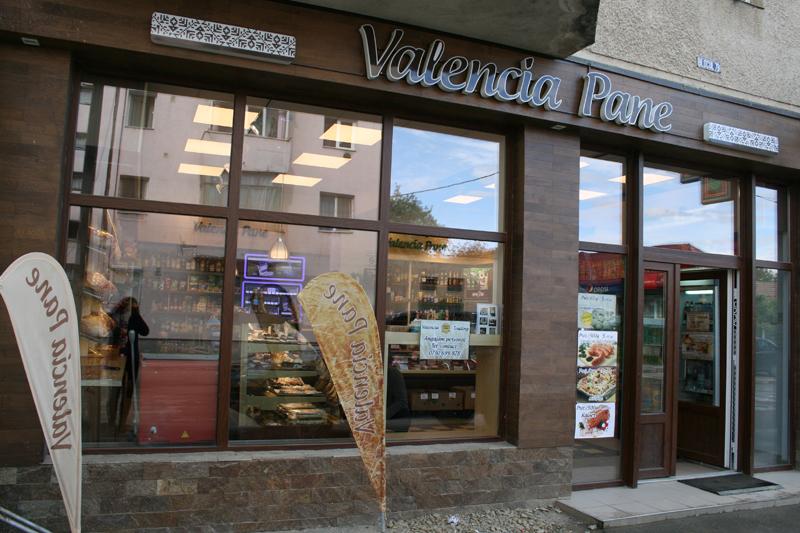 Client 41. Valencia Pane Image