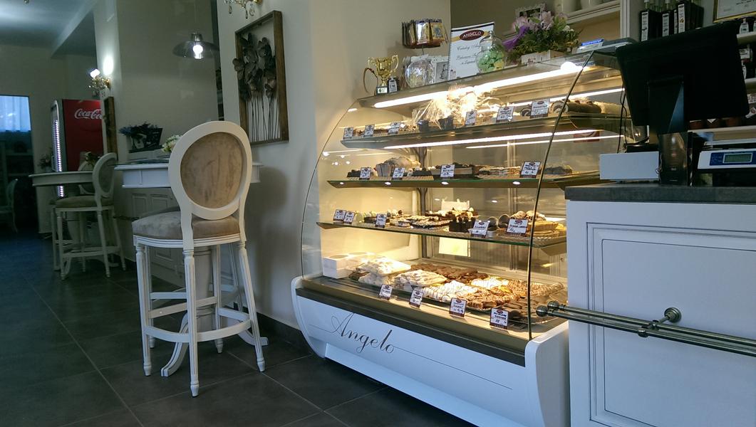 Client 01. Cofetaria Angelo Constanta Image