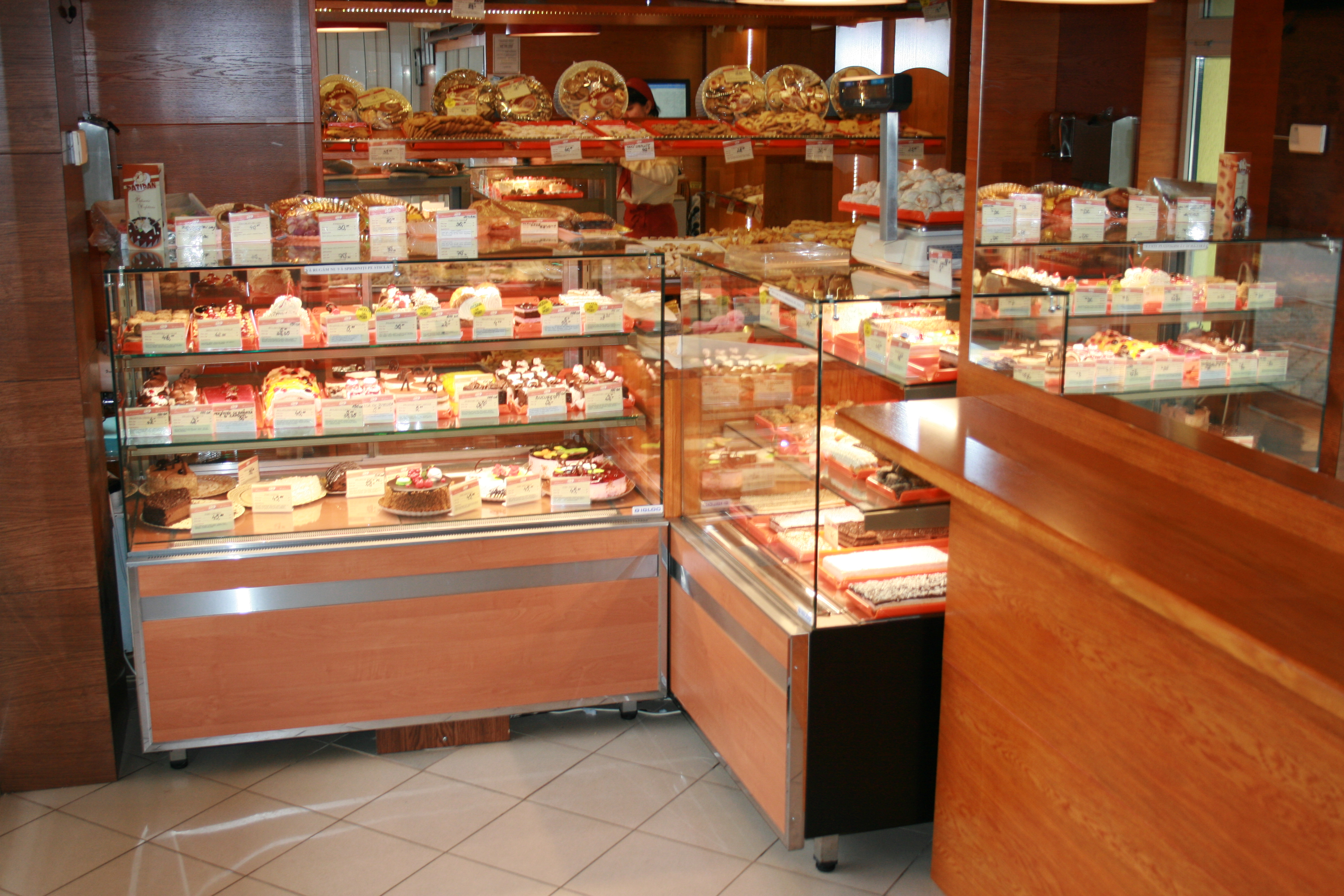Client 10. Cofetaria Patipan 2 Image