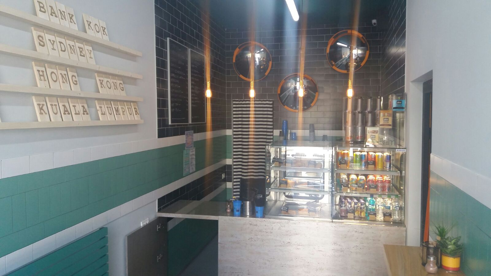Client 48. Cafenea Peron Image